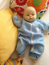 A 1980s Vintage Doll  Length 21 inches / 53cm  Baby Doll  made by JESMAR Spain