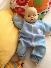 Un 1980s Vintage Muñeca longitud 21 Pulgadas/53cm bebé muñeca hecha por Jesmar España