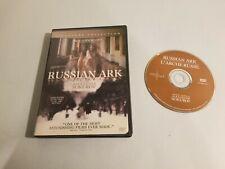 Russian Ark (DVD, 2008)
