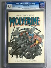 Wolverine Limited Series Trade Paperback (5th Printing) CGC 9.4 - HTF