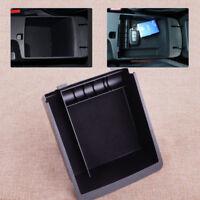 Center Armrest Box Tray Secondary Storage Organizer for Hyundai Elantra 11-15 MD