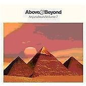 Above & Beyond - Anjunabeats, Vol. 7 (2 X CD & DVD)