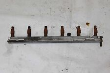 VOLVO XC90 2004 2.9L AWD Fuel Injector Rail with Injectors