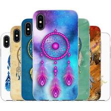 Dessana Dream Catcher TPU Silicone Protective Cover Phone Case Cover For Apple