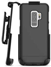 Samsung Galaxy S9 Plus Belt Clip Case, Slim Protective Cover w/ Holste
