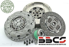 Clutch Pro Dual Mass clutch kit to suit Volkswagen Amarok 2.0L 2H 2011-2017