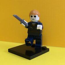 Horror Movie Halloween Michael Myers Mini Figure Toy