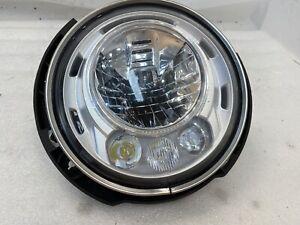 2017 2018 Jeep Wrangler/JK Headlight Lamp OEM Full LED Passenger RH 68366024AA