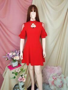 cherrie424: Heart Cut Out Dress
