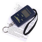 40KG 10G Portable LCD Digital Fish Hanging Luggage Electronic Weight Scale Hook