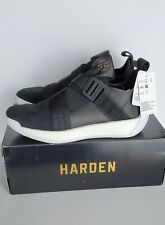 ADIDAS JAMES HARDEN LS 2 BUCKLE BOOST BASKETBALL SHOES SIZE 10 AC7435 DEAD STOCK