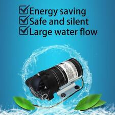 24V 75gpd RO Water Booster Pump 2766NA Increase Reverse Osmosis System.AU