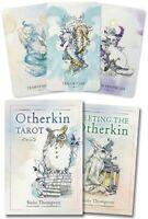 Otherkin Tarot [New Book] Boxed Set, Card