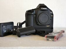 Canon EOS 1Ds Mark III DSLR Camera (Body Only) 5.975 shots