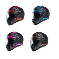2021 HJC i 70 Eluma Full Face Motorcycle Helmet - Pick Size & Color