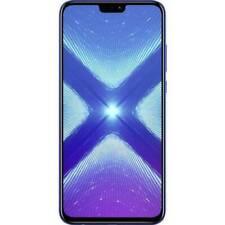 Huawei Honor 8x JSN-l22 -128GB - Blu (Sbloccato) (Dual Sim)