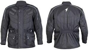Kids motorcycle motorbike textile motocross jacket children's clothing