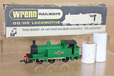 Wrenn w2206 Br vert 0-6-0 CLASSE R1 RÉSERVOIR DE LOCOMOTIVE 31340