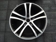 2x Original VW Tiguan 5N Alufelgen 9x19ET33  5N0601025G Savannah
