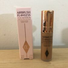 Charlotte Tilbury Airbrush Flawless Foundation in 13 Neutral Travel Size New