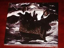 Deathspell Omega: The Synarchy Of Molten Bones CD 2016 France NED041 Digipak NEW