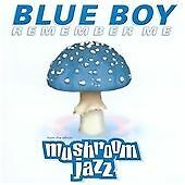 Remember Me, Blueboy, Very Good Import, Single, EP, Maxi