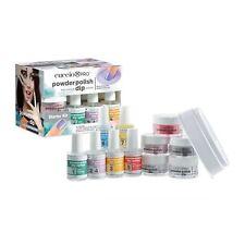 Cuccio Pro Powder Nail Polish Dip Starter Kit - Acrylic Dip Nails. Acrylic Nails