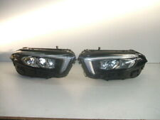 MERCEDES A-klas A177 FULL VOLL LED LAMPA REFLEKTOR SCHEINWERFER HEADLAMP