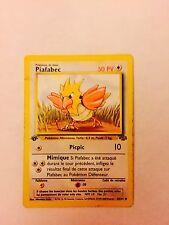 carte pokémon - card Reg 1st Edition N*62 Piafabec pokémon Vie 1999-2000 FR