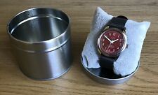 Restored Gents Vintage Oris Military / Casual Watch -  NATO Strap & Tin