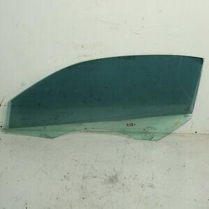 07 08 09 10 VOLKSWAGEN EOS WINDOW GLASS FRONT LEFT DRIVER DOOR OEM