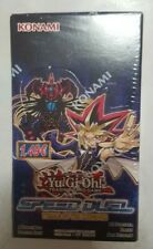 YuGiOh Booster Display - Speed Duel - Trials Of The Kingdom - OVP - Sealed