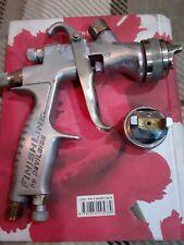Devilbiss gti Gravity Spray Gun - SGK-23 / FLG-5 / 4.1 BRAZIL SGK-12-14 II 2 GTI