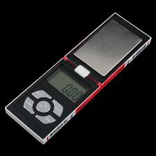 Pocket Portable 100gx 0.01g Diamond Jewelry Gram Cigarette Case Digital Scale DL