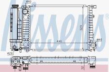 Nissens 60735A Radiator BMW 316I-318I AC 88-