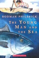 The Young Man And The Sea-ExLibrary