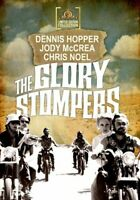 The Glory Stompers DVD NEW