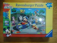 NEW Ravensburger Disney Mickey Mouse Clubhouse100 xxl puzzle 6+