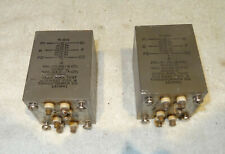 Mid-West Interstage transformers 30K to 80K Used PAIR