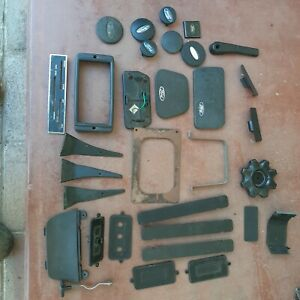 Bulk lot of Ford Falcon and other model parts. Some may have defects,check photo