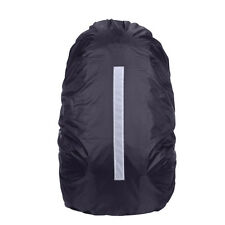 Waterproof Dust Rain Cover Backpack Travel Camping Hiking Outdoor Rucksack Bag