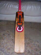 Cricket Bat Hunts County Glory 86 cm Long 30cm Handle 1.3 kg