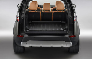 Genuine The All-New Land Rover Discovery 5 Loadspace Liner Tray Black VPLRS0386