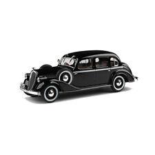Abrex 143ABH-904D Skoda Superb 913 schwarz Maßstab 1:43 Modellauto NEU!°