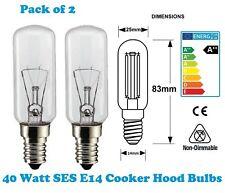 Falmec Hotte Extracteur 40 W Ampoule De Lampe E14 230/240V