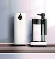JustAqua-Mini /Wasserfilter / Umkehrosmose / Direct flow / 100GPD / Osmose