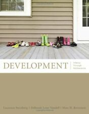 Development by Laurence Steinberg
