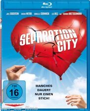 SEPARATION CITY (Joel Edgerton, Rhona Mitra) Blu-ray Disc NEU+OVP