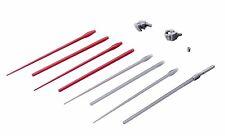 KOTOBUKIYA M.S.G Gimmick Unit 04 LED SWORD RED Ver Model Kit NEW from Japan