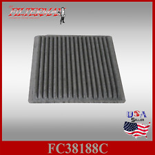 FC38188 CARBON A/C CABIN AIR FILTER TOYOTA / SCION OE# 88568-52010